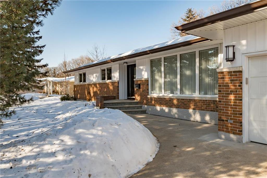 FEATURED LISTING: 78 Algonquin Avenue Winnipeg