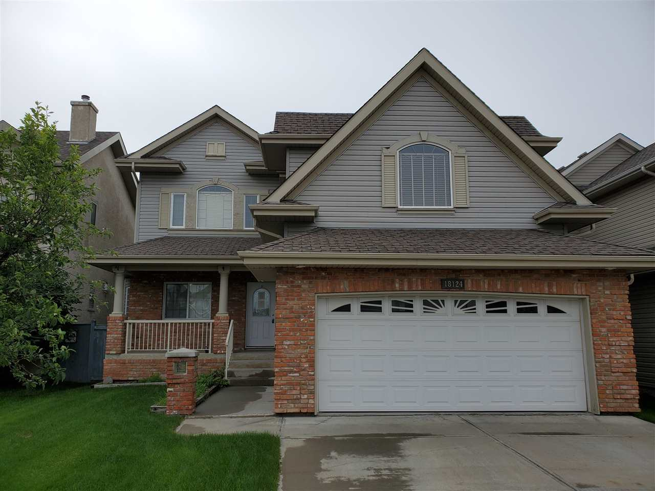 FEATURED LISTING: 18124 105 Street Edmonton