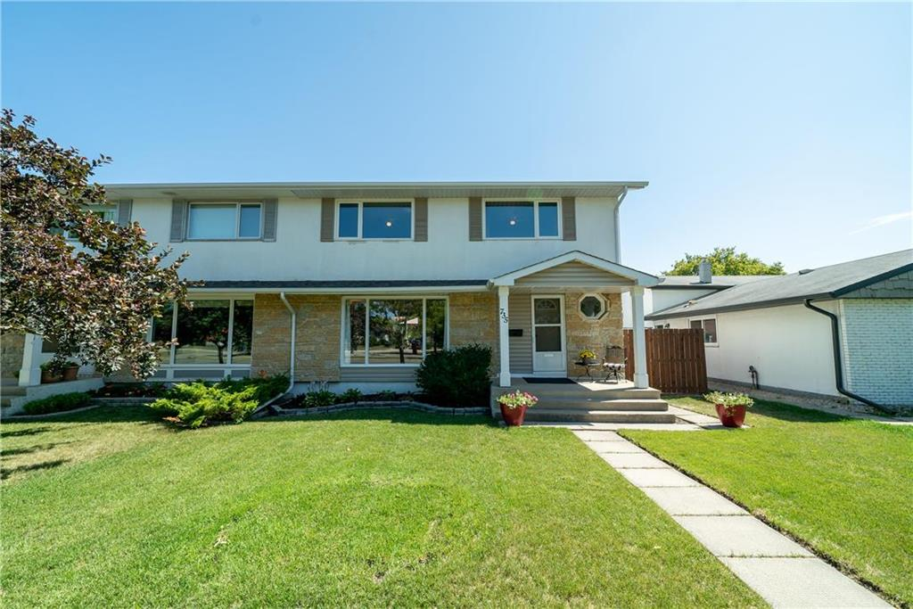 FEATURED LISTING: 735 STURGEON Road Winnipeg