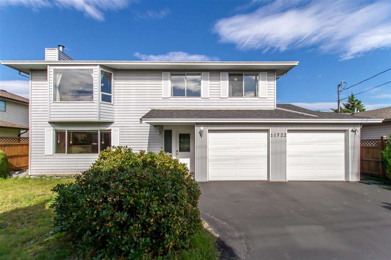 FEATURED LISTING: 11722 203 Street Maple Ridge