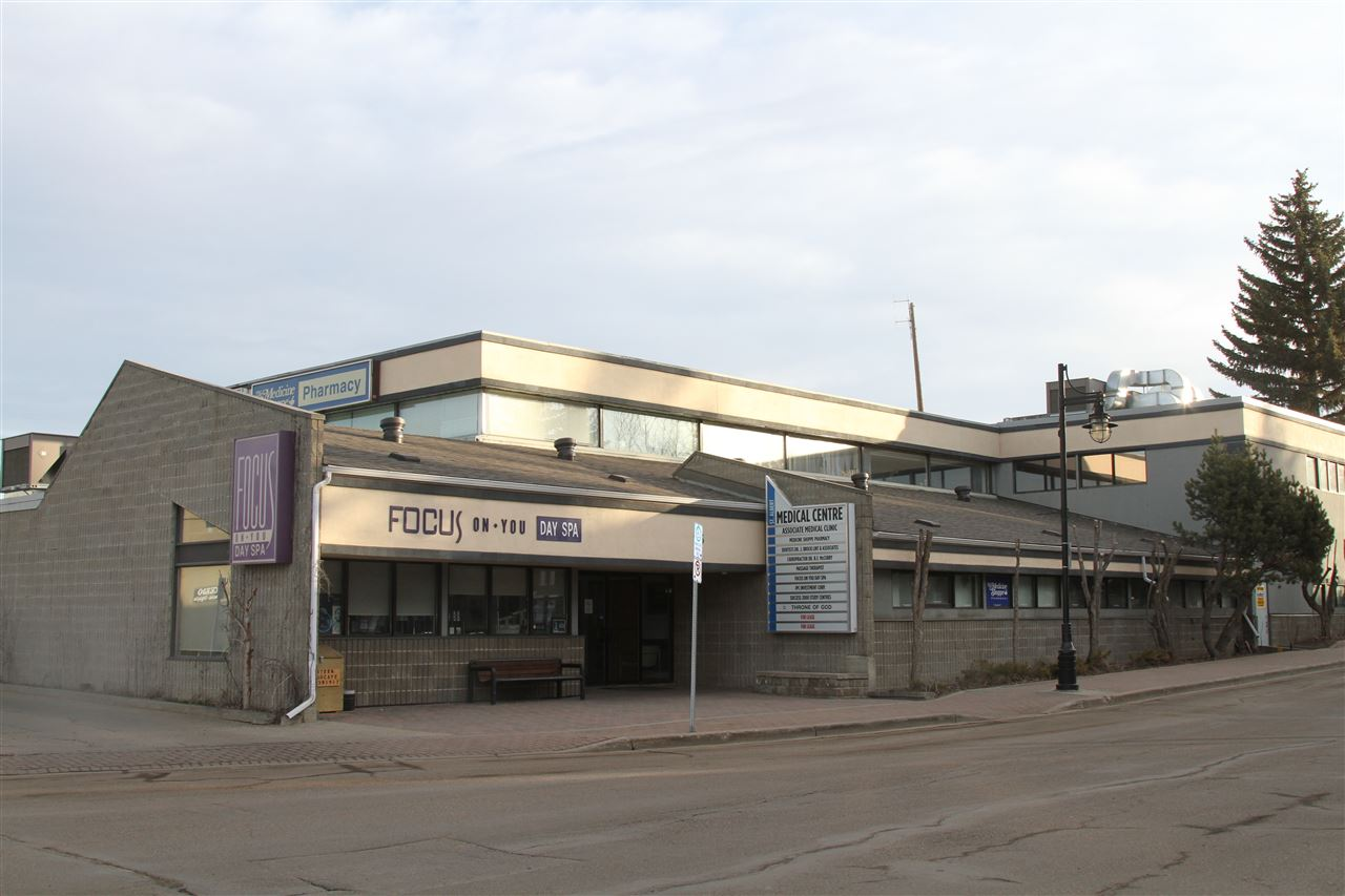 FEATURED LISTING: 108 - 25 St. Michael Street St. Albert