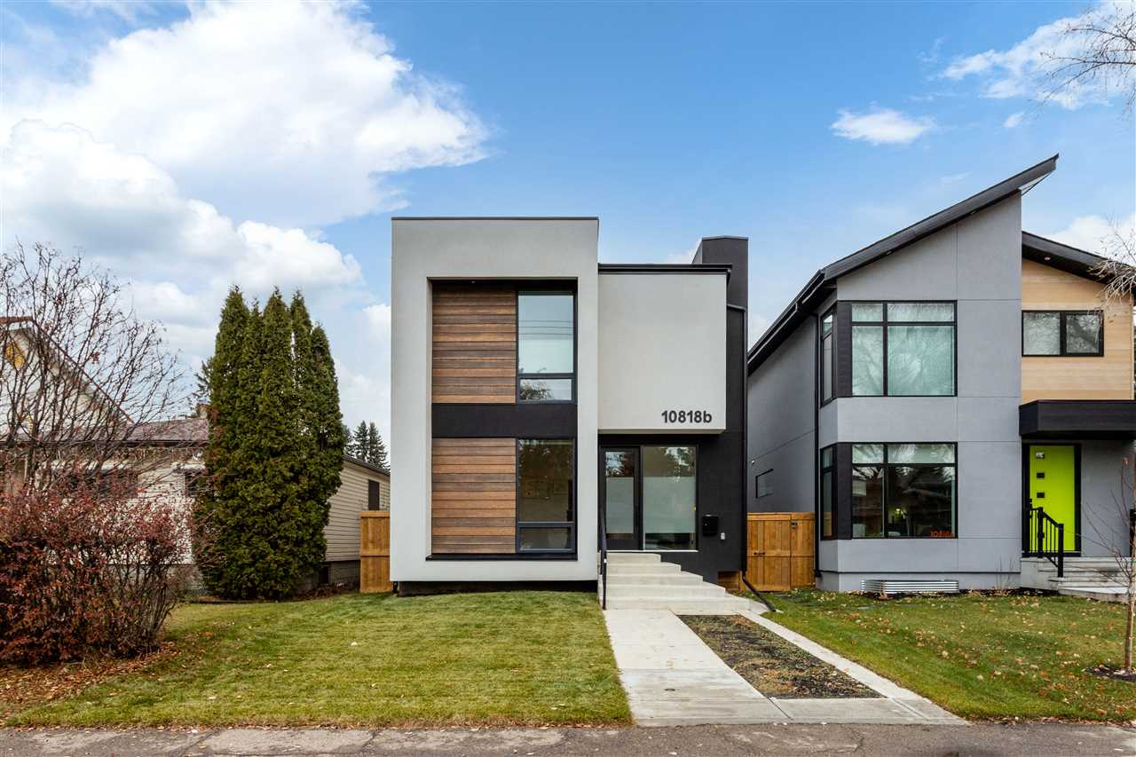 FEATURED LISTING: 10818B 60 Avenue Edmonton