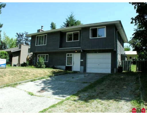 FEATURED LISTING: 35295 SELKIRK Avenue Abbotsford