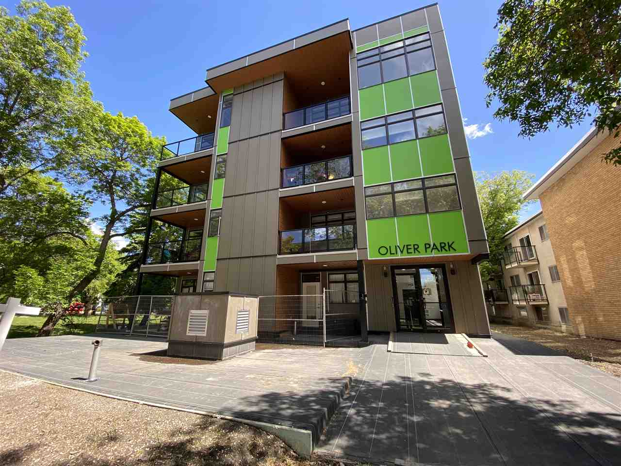 FEATURED LISTING: 201 - 10227 115 Street Edmonton