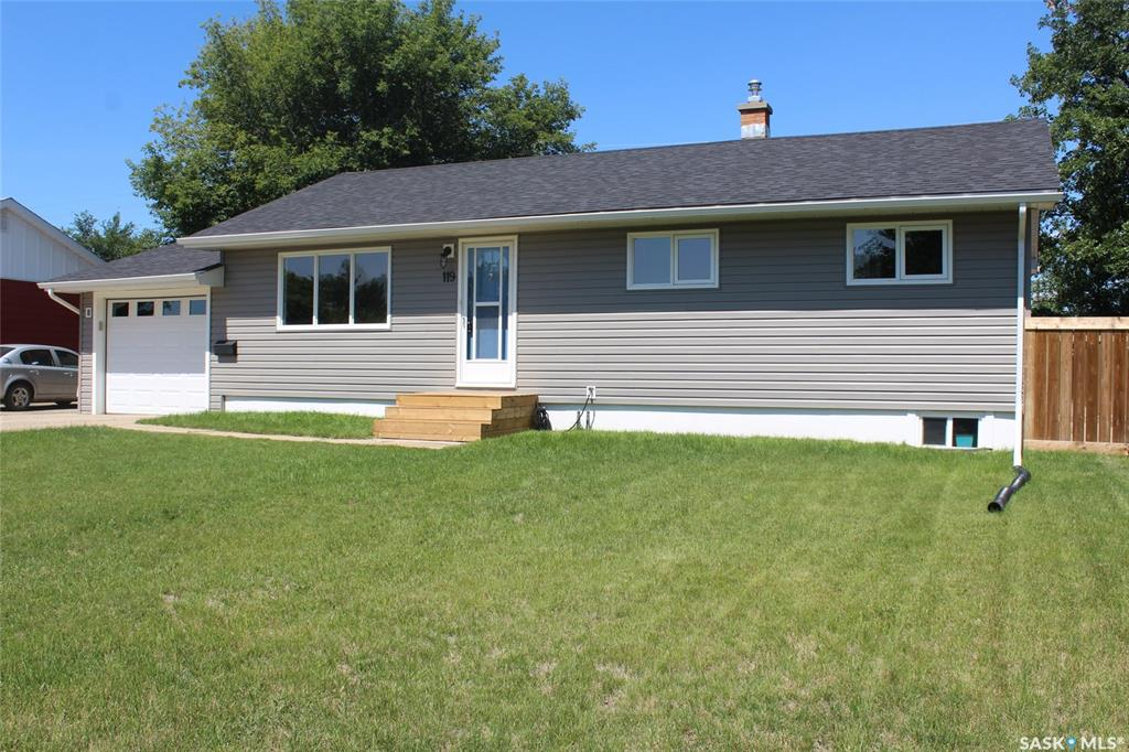 FEATURED LISTING: 119 McDonald Road Estevan