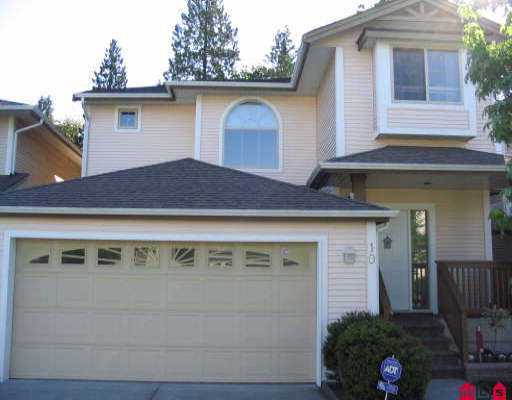 FEATURED LISTING: 10 8675 209TH ST Langley