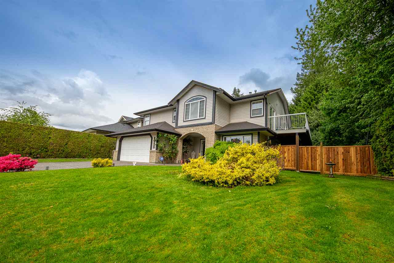 FEATURED LISTING: 11888 237 Street Maple Ridge