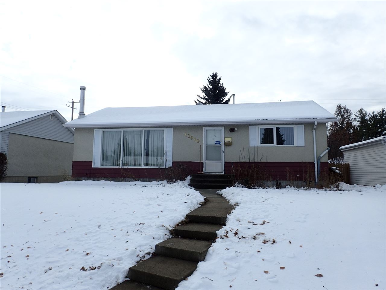 FEATURED LISTING: 13019 133 Avenue Edmonton