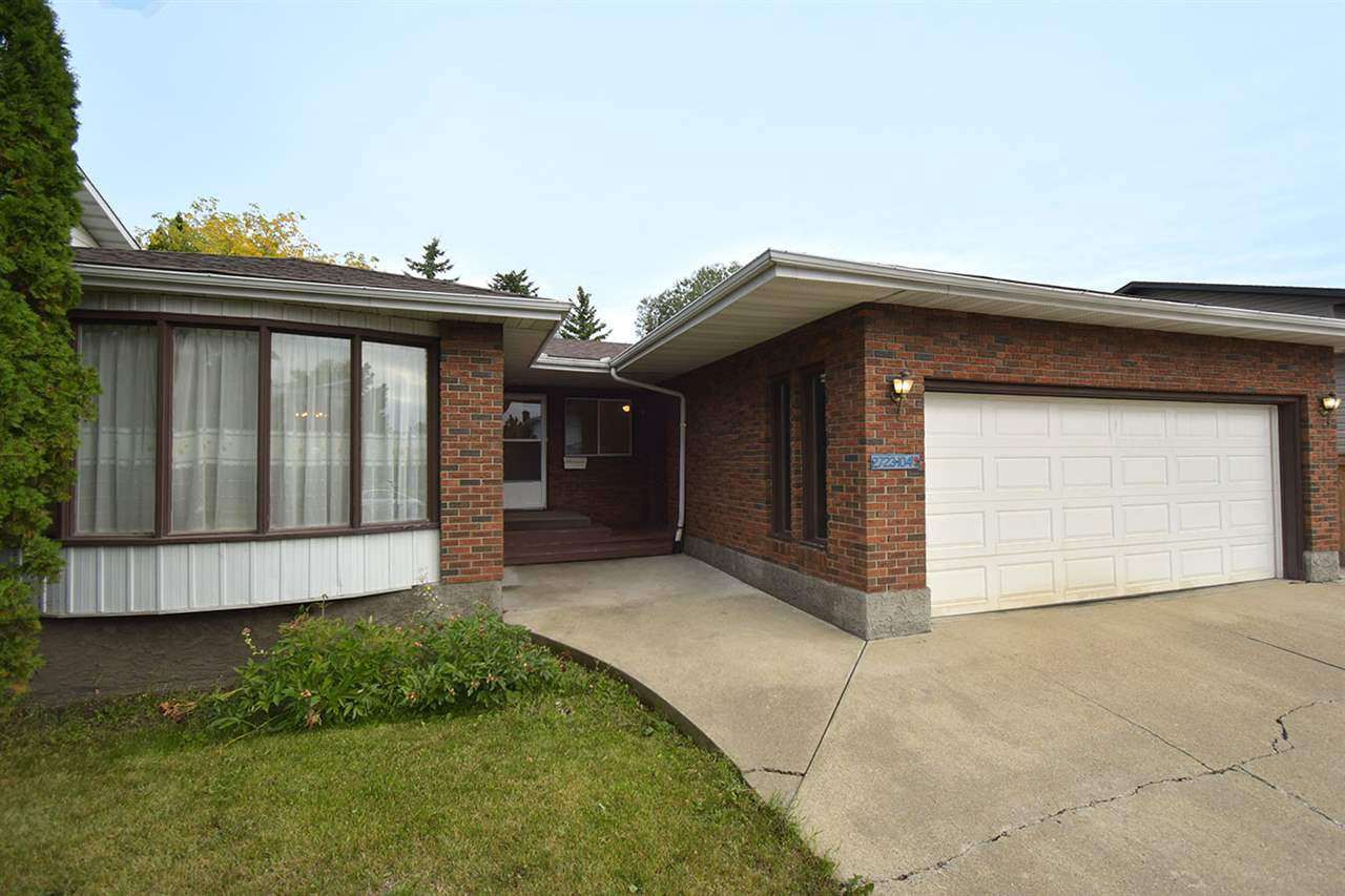 FEATURED LISTING: 2723 104 Street Edmonton