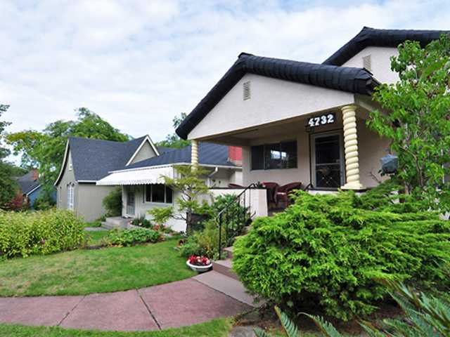 Main Photo: 4732 BLENHEIM Street in Vancouver: MacKenzie Heights House for sale (Vancouver West)  : MLS® # V851429