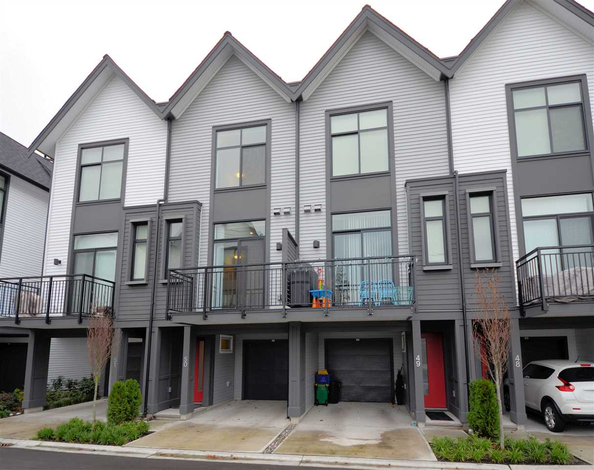 FEATURED LISTING: 50 - 17555 57A Avenue Surrey
