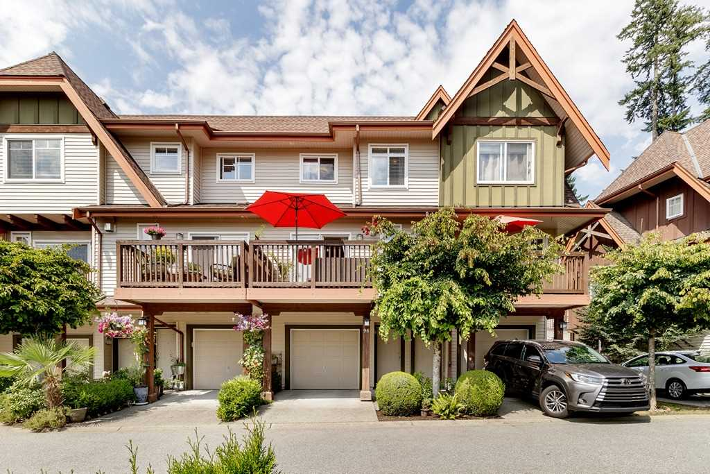 FEATURED LISTING: 96 - 2000 PANORAMA Drive Port Moody