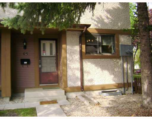 FEATURED LISTING: 595 Adsum Drive WINNIPEG