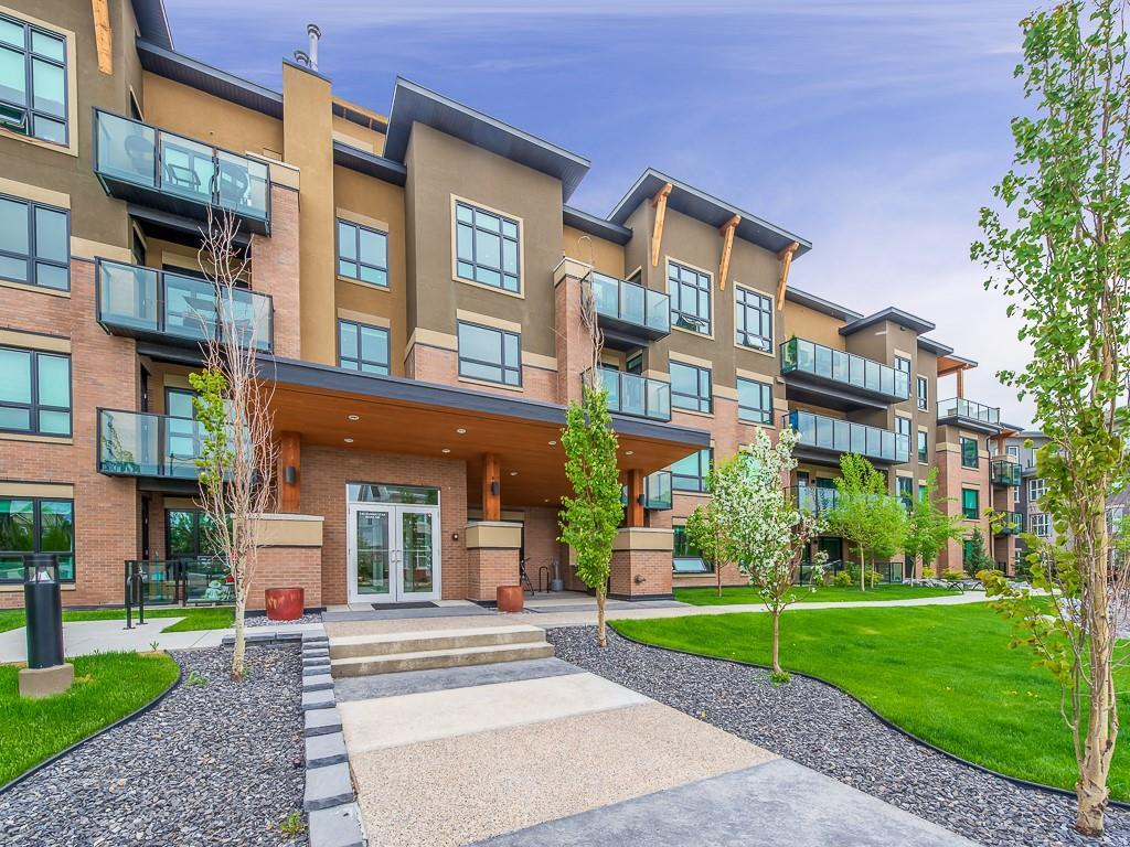 FEATURED LISTING: 215 - 145 Burma Star Road Southwest Calgary