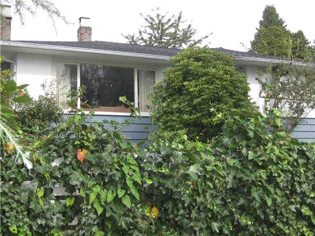 FEATURED LISTING: 1129 KINGS Avenue West Vancouver