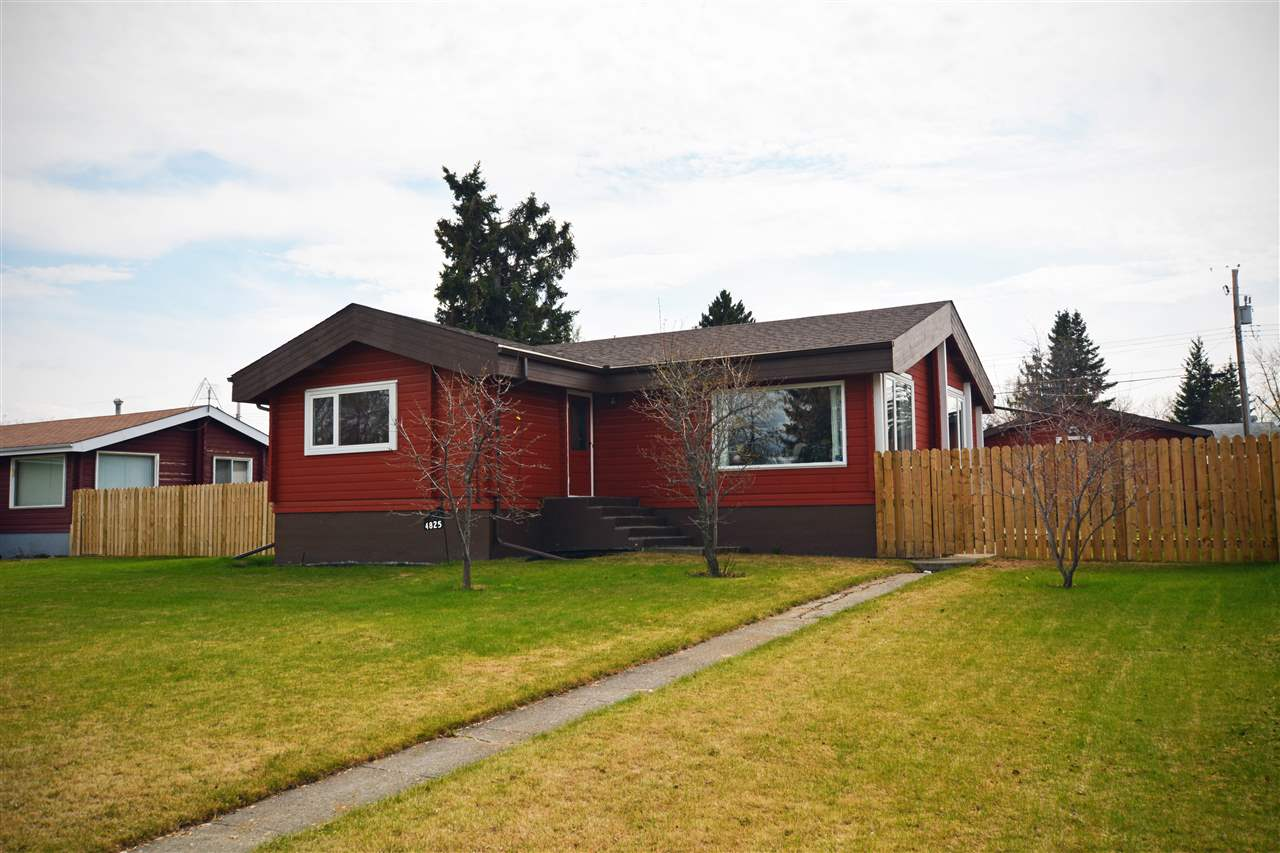 FEATURED LISTING: 4825 54 Avenue Drayton Valley