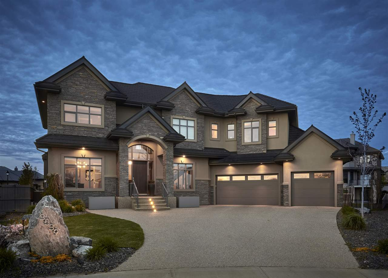 FEATURED LISTING: 3539 WATSON Point Southwest Edmonton