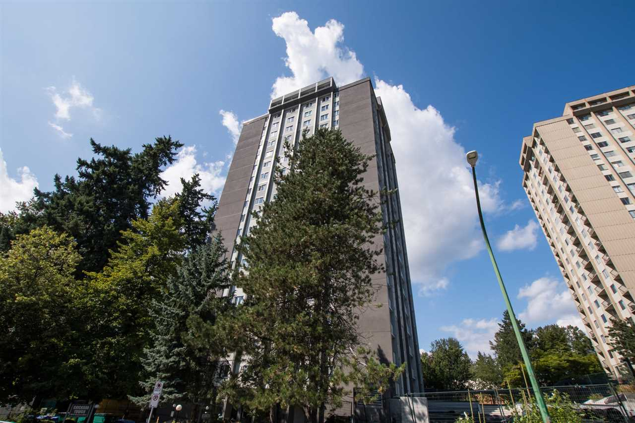 FEATURED LISTING: 506 - 9541 ERICKSON Drive Burnaby