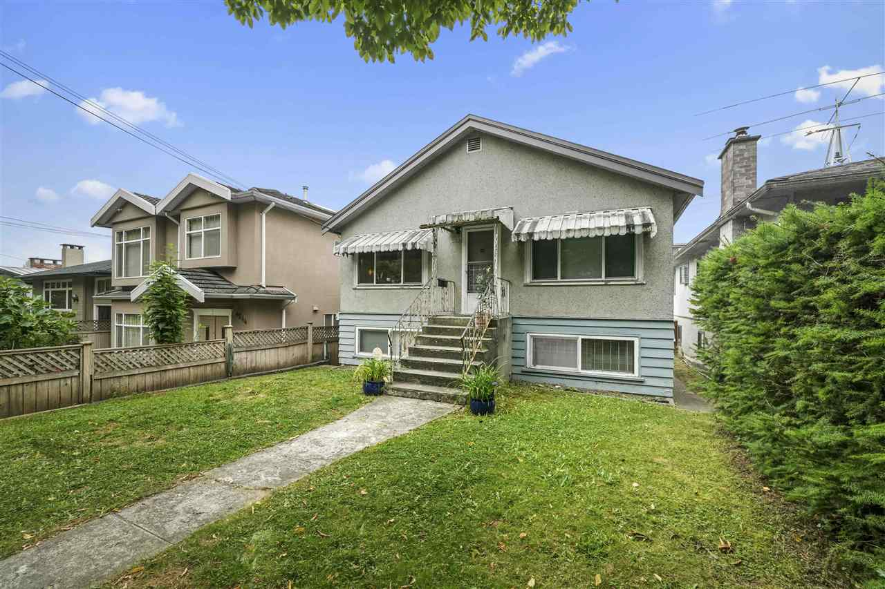 FEATURED LISTING: 4550 GOTHARD Street Vancouver
