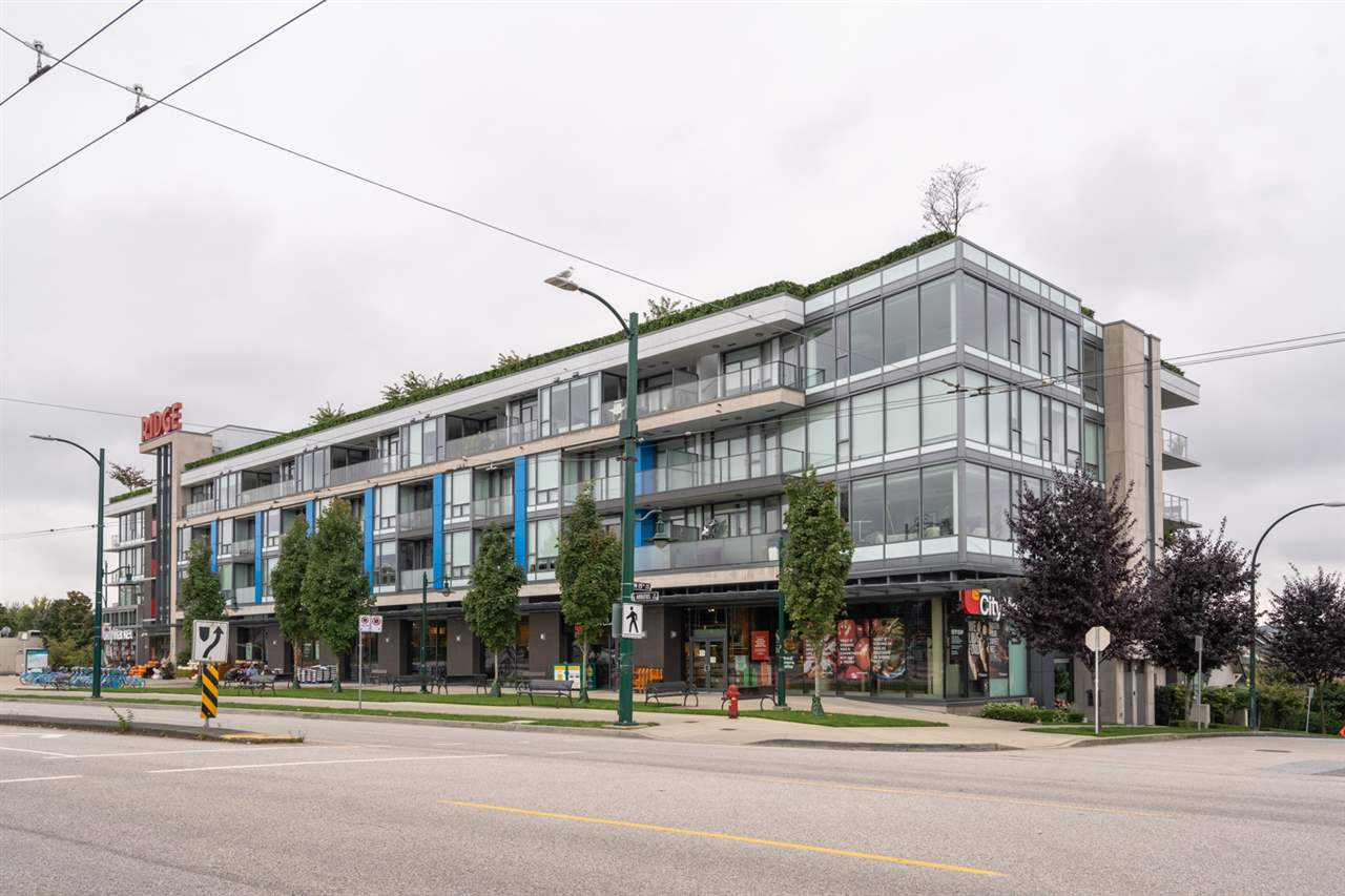 FEATURED LISTING: 211 - 2118 15TH Avenue West Vancouver
