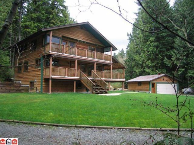 FEATURED LISTING: 12590 CATHY Crescent Mission