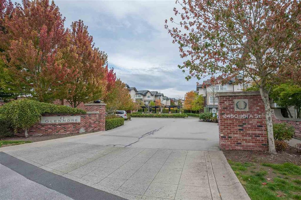 FEATURED LISTING: 222 2450 161A Surrey