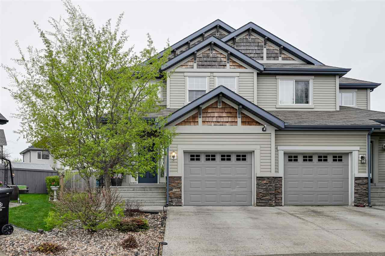 FEATURED LISTING: 5 CALVERT Wynd Fort Saskatchewan
