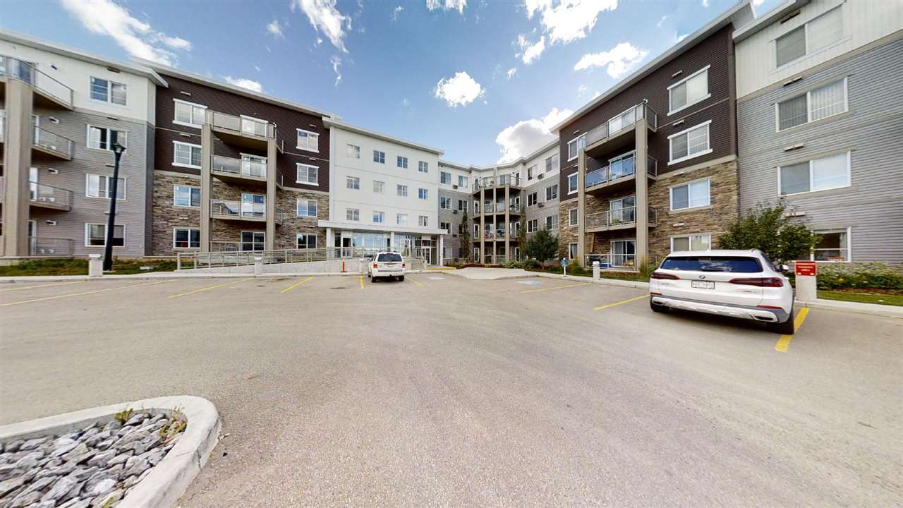 FEATURED LISTING: 214 - 812 WELSH Drive Edmonton