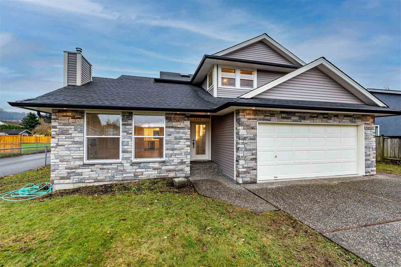 FEATURED LISTING: 6800 HENRY Street Chilliwack