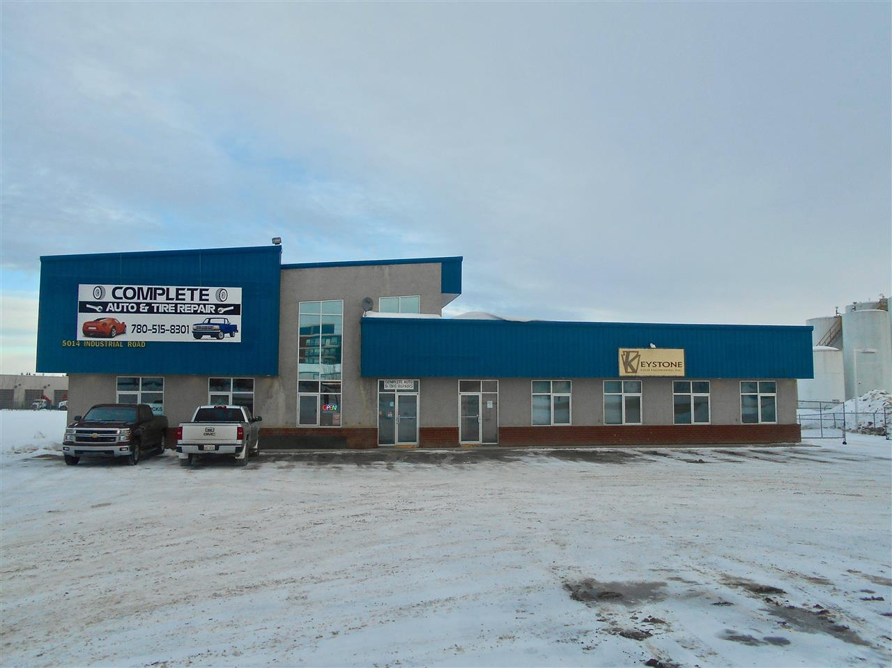FEATURED LISTING: 5014 Industrial Road Drayton Valley