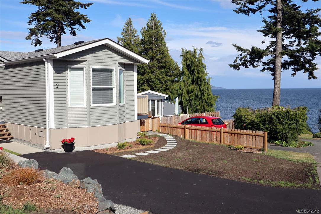 FEATURED LISTING: 2 - 8177 West Coast Rd Sooke
