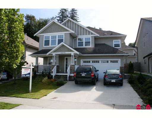 FEATURED LISTING: 4074 BELANGER Drive Abbotsford