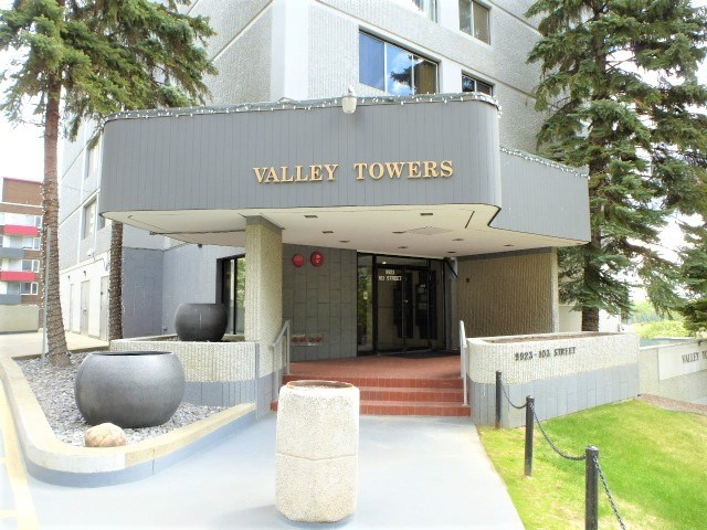FEATURED LISTING: 1002 - 9923 103 Street Edmonton