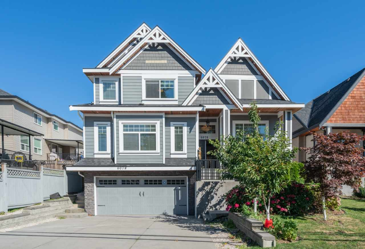 FEATURED LISTING: 6078 181A STREET Street Surrey