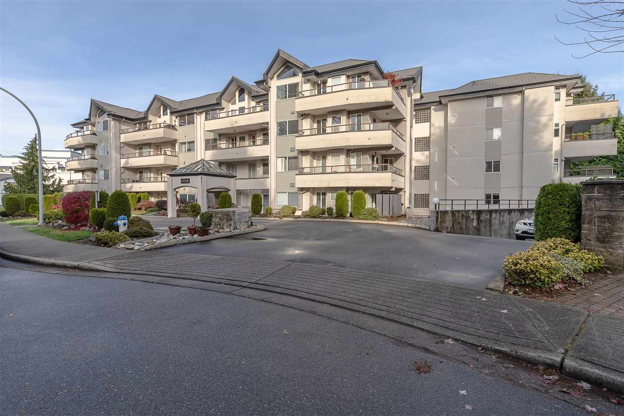 FEATURED LISTING: 302 - 2526 LAKEVIEW Crescent Abbotsford