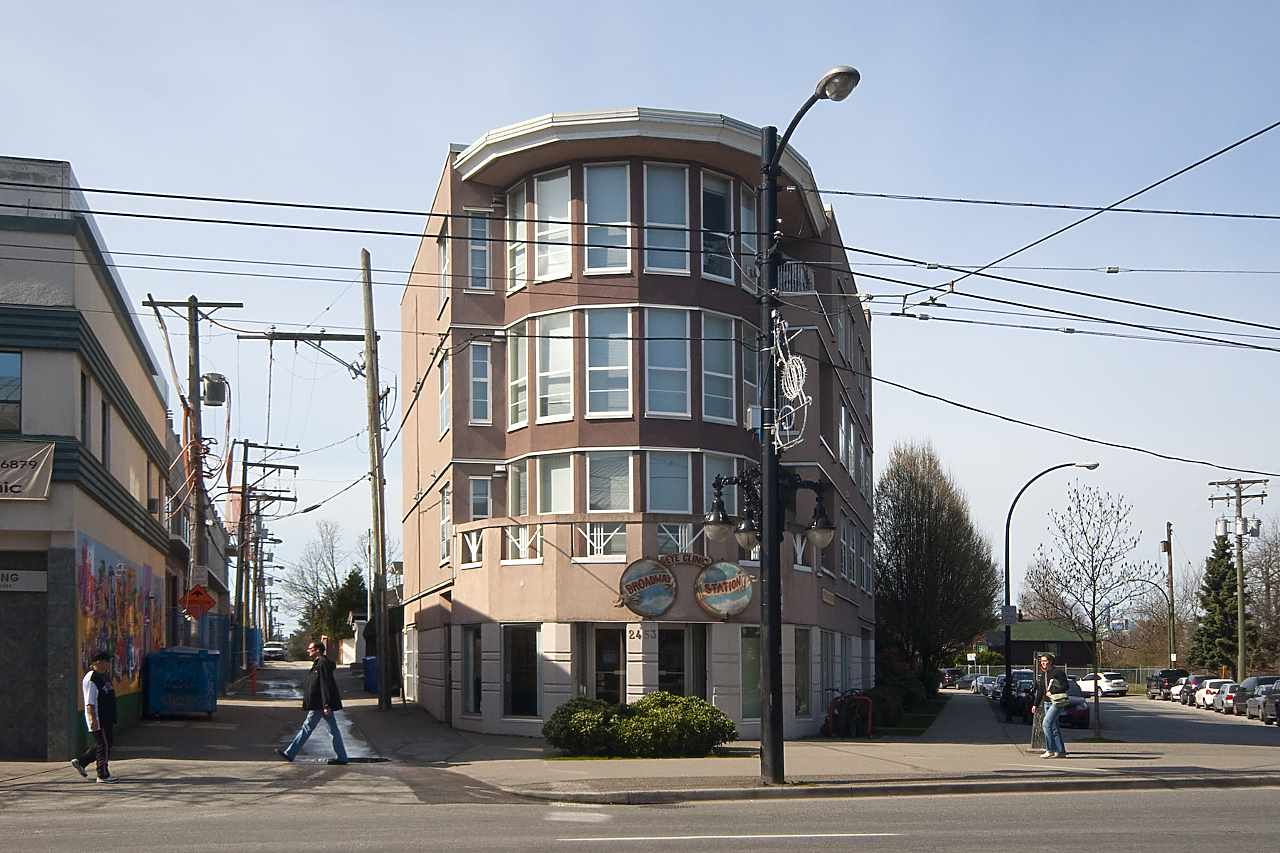 FEATURED LISTING: 102 - 1688 8TH Avenue East Vancouver