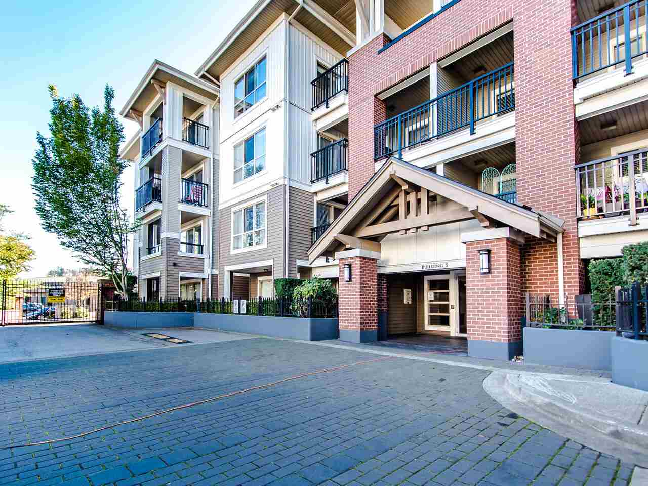 FEATURED LISTING: B206 - 8929 202 Street Langley