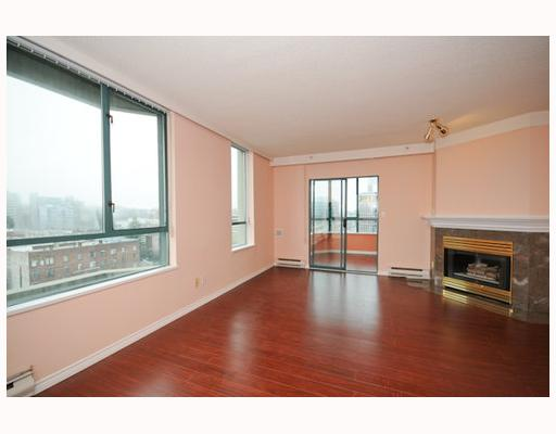Main Photo: 704 1355 W BROADWAY BB in Vancouver: Fairview VW Condo for sale (Vancouver West)  : MLS® # V757633