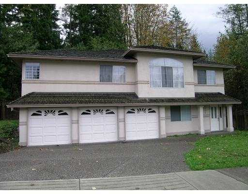 FEATURED LISTING: 3309 ROBSON Drive Coquitlam