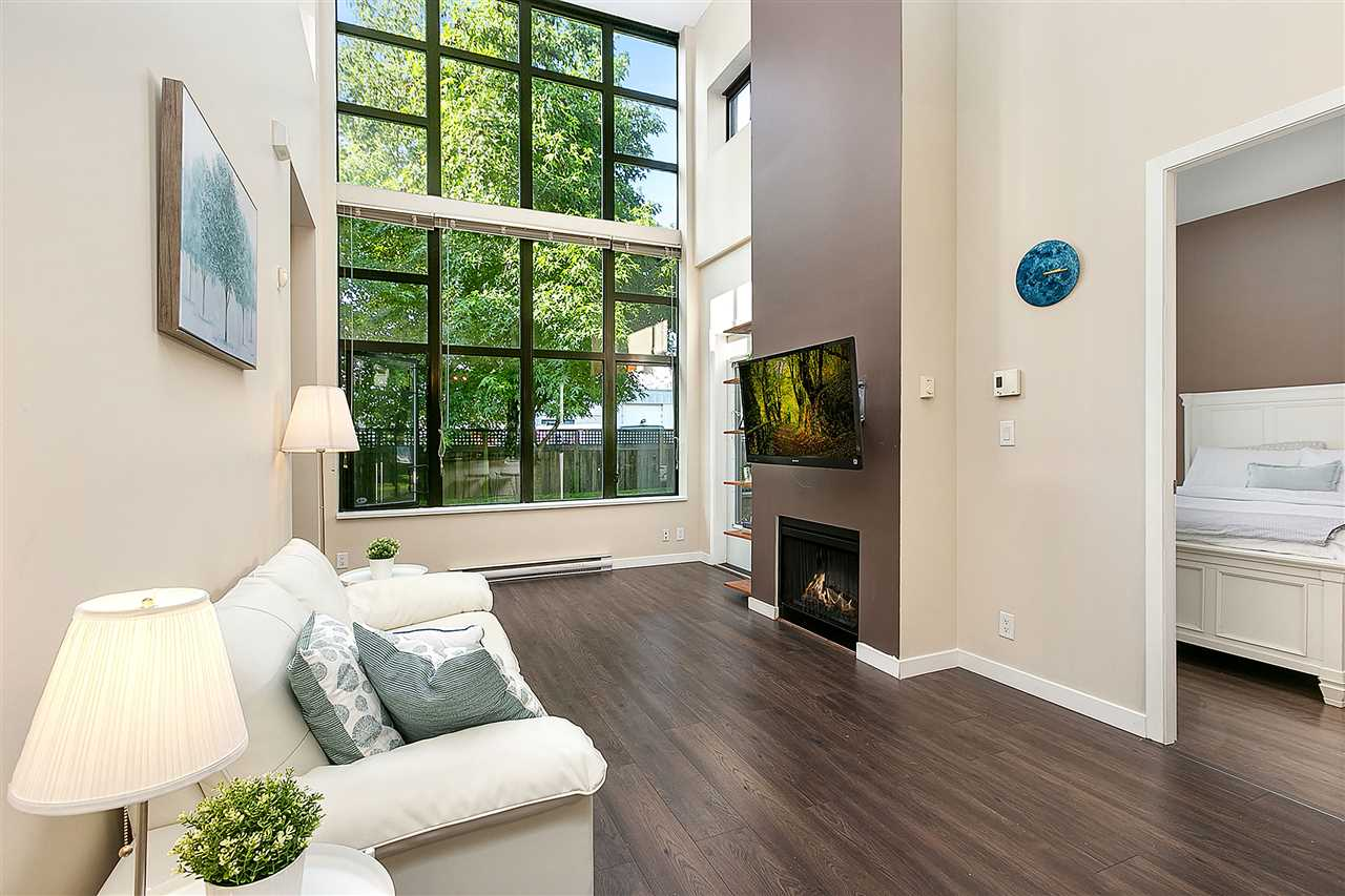FEATURED LISTING: TH4 - 2355 MADISON Avenue Burnaby