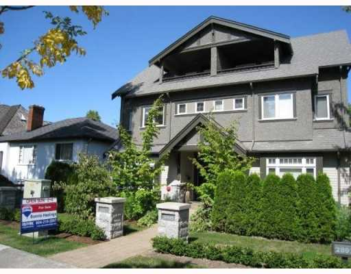 FEATURED LISTING: 2007 13TH Avenue West Vancouver
