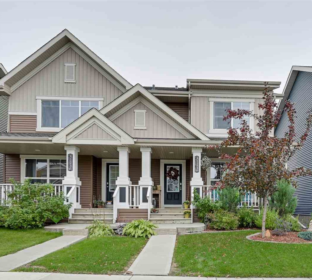 FEATURED LISTING: 4125 ORCHARDS Drive Edmonton
