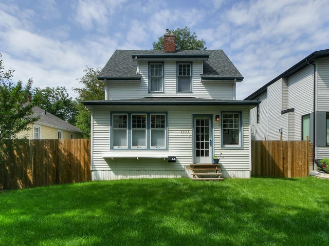 FEATURED LISTING: 11118 125 Street Edmonton