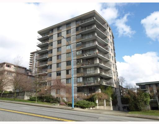 "Main Photo: 303 540 LONSDALE Avenue in North_Vancouver: Lower Lonsdale Condo for sale in ""Grosvenor Place"" (North Vancouver)  : MLS®# V757552"