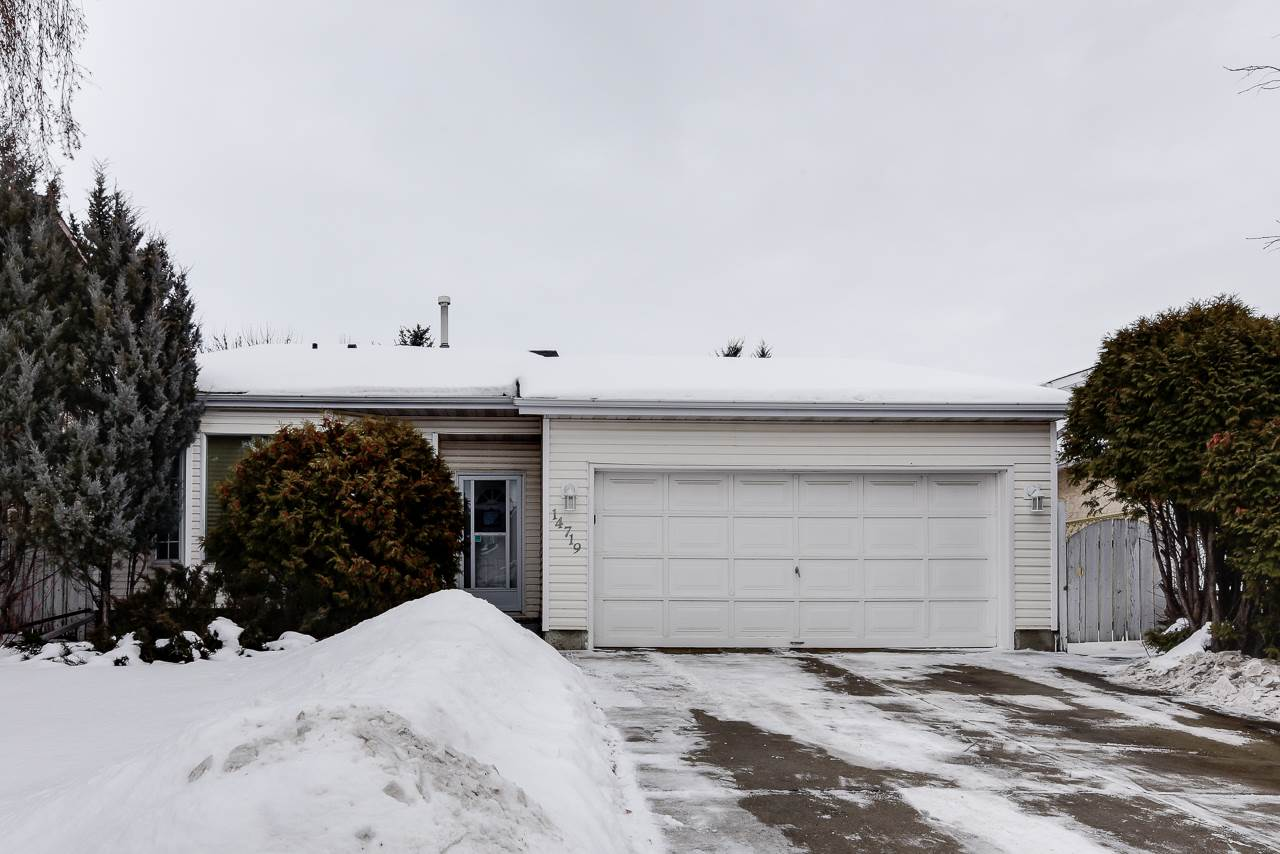 FEATURED LISTING: 14719 33 Street Edmonton