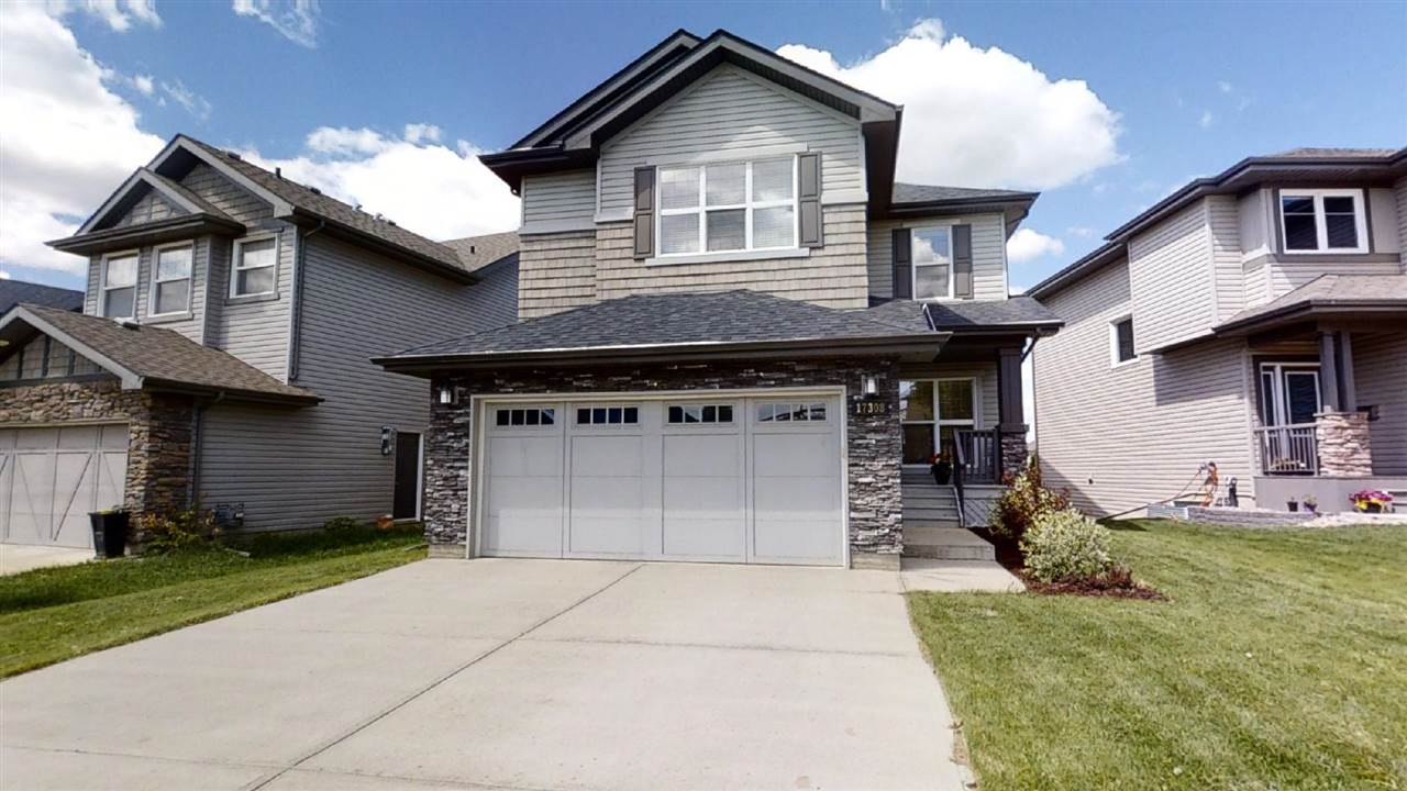FEATURED LISTING: 17308 11 Avenue Edmonton