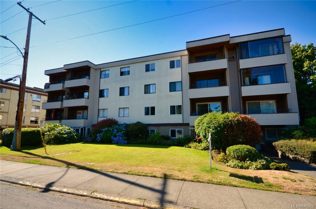 FEATURED LISTING: 304 - 1571 Mortimer St Saanich