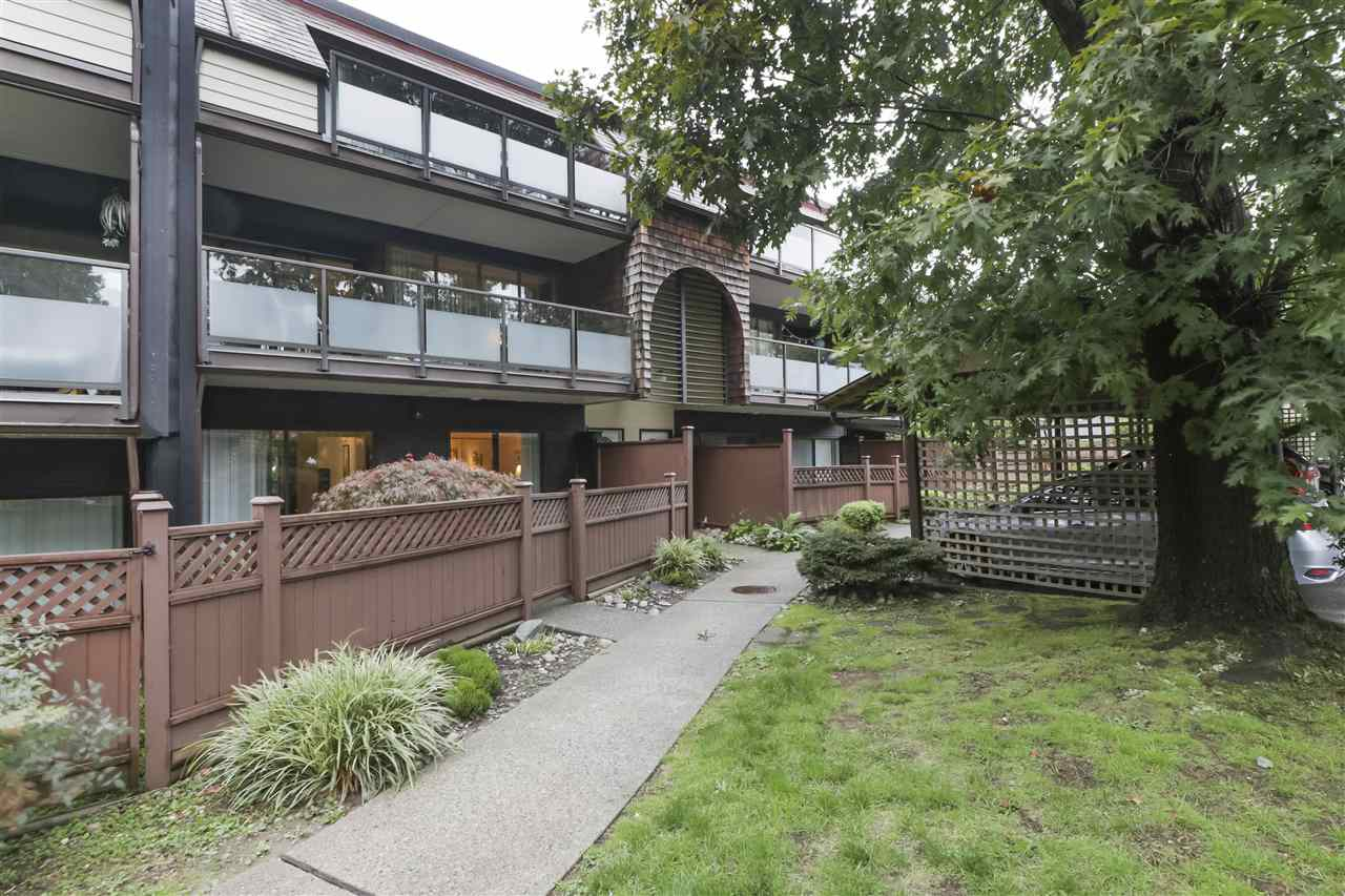 FEATURED LISTING: 9891 MILLBROOK Lane Burnaby