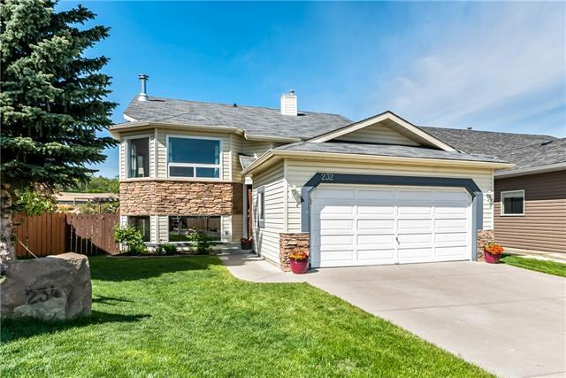 FEATURED LISTING: 232 Sheep River Lane Okotoks