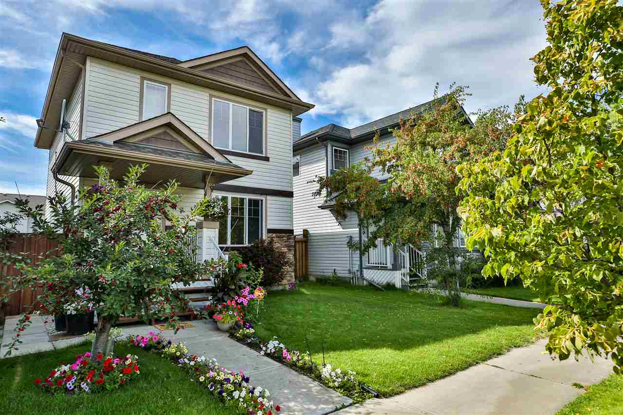 FEATURED LISTING: 7032 south Terwillegar Drive Northwest Edmonton